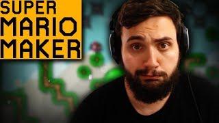 Video REAL GAMERS ONLY (Super Mario Maker) MP3, 3GP, MP4, WEBM, AVI, FLV Juni 2018