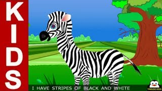 Learn About Zebra