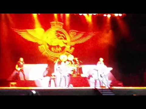 ".38 SPECIAL ""SOMEBODY LIKE YOU"" At Hot Springs Ark. 7-23-2016."