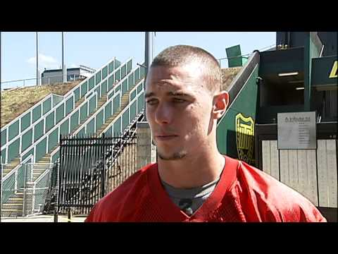 Bryan Bennett Interview 8/29/2012 video.
