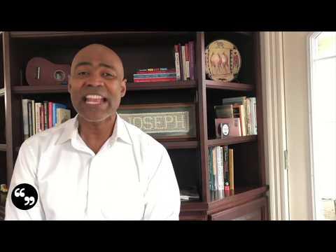 Power of the Pause | Dr. Ivan Joseph