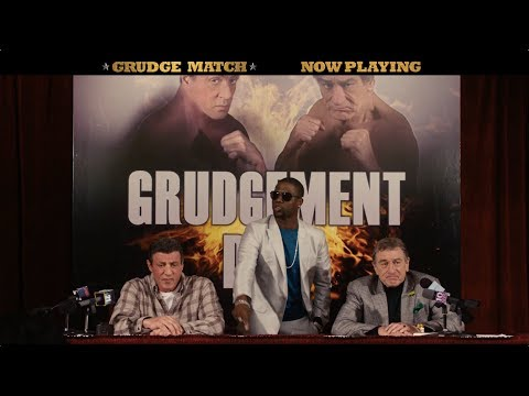 Grudge Match TV Spot 'Now Playing 2'