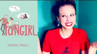 """Fan Girl"" Book Talk"