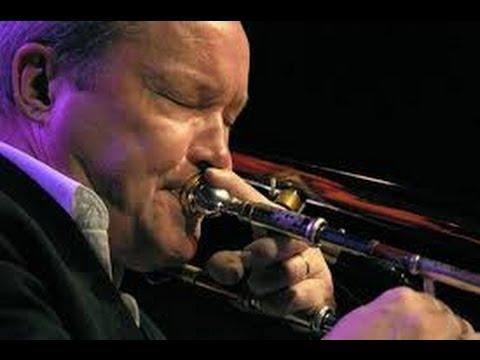 Nils Landgren Funk Unit - Nefertiti Jazz Club aug'13 - Get Serious Get A Job