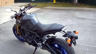 9. 2014 Yamaha FZ09 @ Yamaha of Knoxville