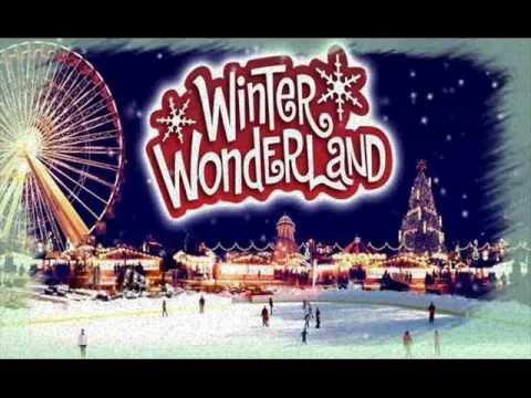 Tekst piosenki Brenda Lee - Winter Wonderland po polsku