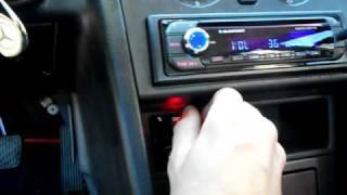 Video Mercedes Benz w202 Subwoofer MTX Road Thunder MP3, 3GP, MP4, WEBM, AVI, FLV Juli 2018