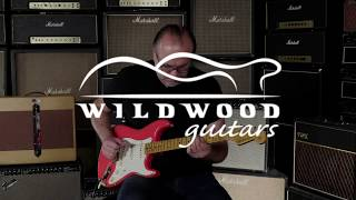 THIS GUITAR HAS BEEN SOLD!! CLICK THE LINK BELOW TO CHECK OUT MORE!!! The latest in our long, illustrious lineage of...