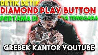 Video ATTA DIAMOND PLAY BUTTON Pertama Di ASIA TENGGARA! 11 M SUBS! + GREBEK KANTOR YOUTUBE MP3, 3GP, MP4, WEBM, AVI, FLV Februari 2019