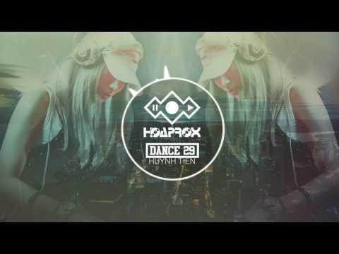 Huynh Tien - Dance Tonight | Hoaprox remix | Teaser Video - Thời lượng: 77 giây.