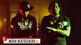 """Uno Foster - """"BlockParty"""" feat. Lil Baby (Official Music Video - WSHH Heatseekers)"""