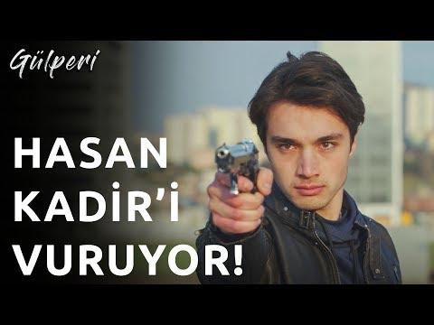 Gülperi | 26.Bölüm - Hasan Kadir'i Vuruyor!