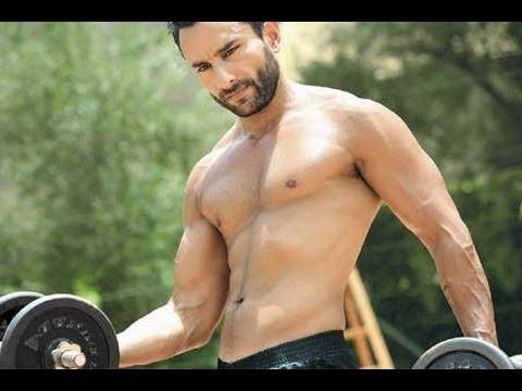 John Abraham Made Me Work Out: Saif Ali Khan