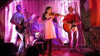 Video Matemato & Sylva Švejdarová - Šárka live