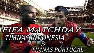 Download Video Siapa Lawan TIMNAS Di FIFA Matchday Oktober Nanti MP3 3GP MP4