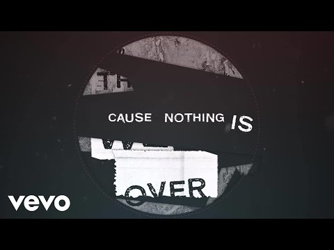 Sunrise Avenue - Nothing is over lyrics