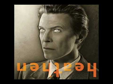 Slow Burn (2002) (Song) by David Bowie