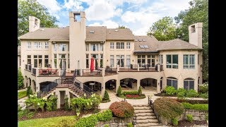 Prestigious Mansion in Anchorage, Kentucky   Sotheby's International Realty