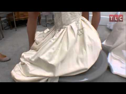 Inflexible Bride | Say Yes to the Dress