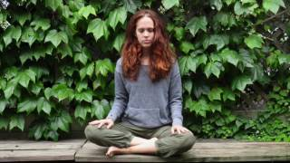 Listening Practice:  Anchoring in Your Breath