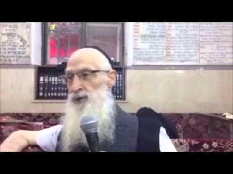הרב יעקב יוסף – מהו שיעור כזית?