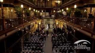 Rita and Sean | Wedding Highlights | 10.20.2013