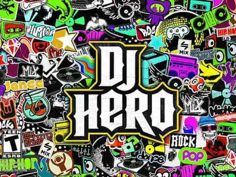 [Dj Hero Soundtrack - CD Quality] Television Rules The Nation Vs Hella Good - Daft Punk Vs No Doubt