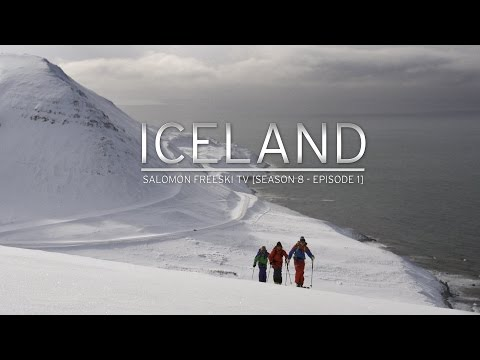 Iceland: Salomon Freeski TV S8 E01