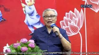 GƯƠNG SÁNG 3: GS. NGUYỄN KHẮC THUẦN - người viết nhiều sách nhất Việt Nam
