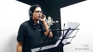 Bangla New Song 2016  Kon Agune Purish by Asif Akbar  Studio Version