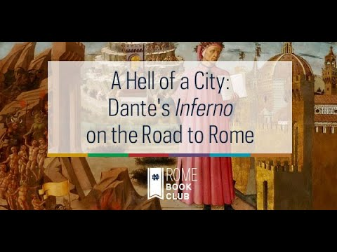 Paolo and Francesca (Inferno 5) | A Hell of a City: Dante's Inferno on the Road to Rome