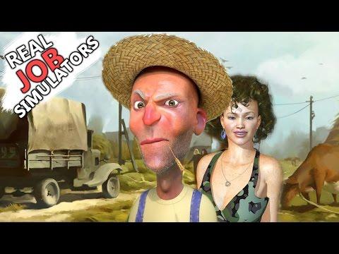 Top 10 Real Job Simulator Games