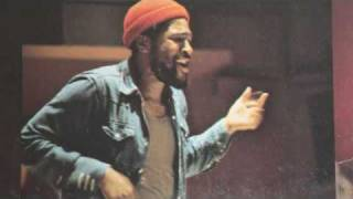 Marvin Gaye - Let's Get It On (Audio)
