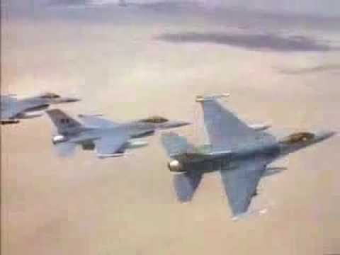 The Lockheed Martin F-16 Fighting...