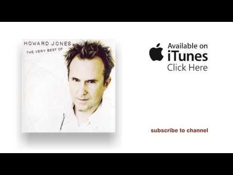 Howard Jones - Roll Right Up lyrics