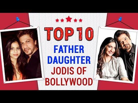 Shahrukh Khan- Suhana, Anil Kapoor - Sonam, TOP 10