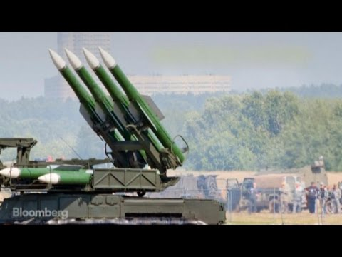 flight - July 21 (Bloomberg) --- Malaysia Airlines Flight MH17 was likely shot down by a surface-to-air missile system known as the SA-11, or Buk, according to U.S. military and intelligence agencies....