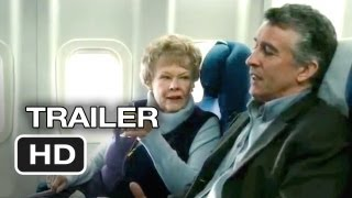 Nonton Philomena Official Trailer #1 (2013) - Judi Dench, Steve Coogan Movie HD Film Subtitle Indonesia Streaming Movie Download