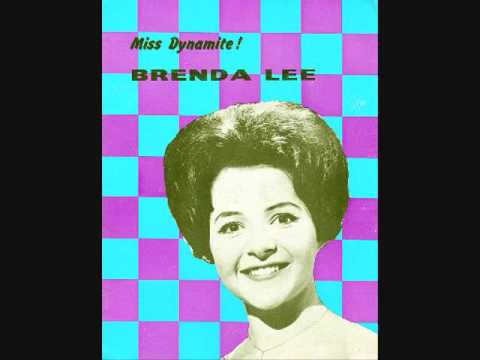 Tekst piosenki Brenda Lee - What A Difference A Day Made po polsku