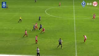 Video SV Waldhof Mannheim 07 vs. Kickers Offenbach (1:3) MP3, 3GP, MP4, WEBM, AVI, FLV Oktober 2018