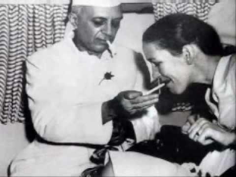 Jawaharlal Nehru Exposed - I (видео)