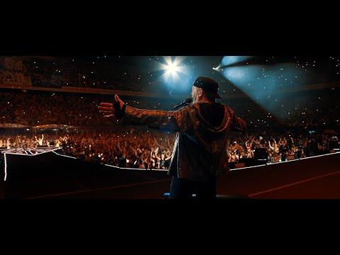 Preview Trailer Vasco NonStop Live 018+019, trailer ufficiale