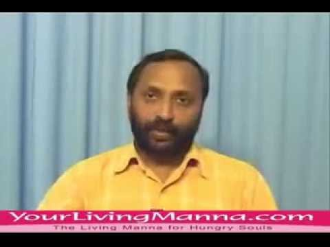 Late Saji Abraham – Malayalam Christian Testimony