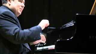 Franz Liszt Sonata in B minor Arcadi Volodos Live 2011