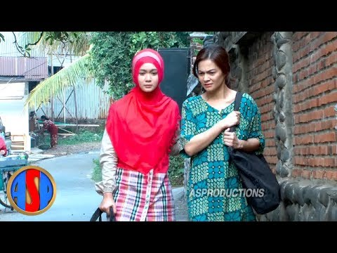 Aku Bukan Anak Haram Eps 16 Part 1 - Official ASProduction