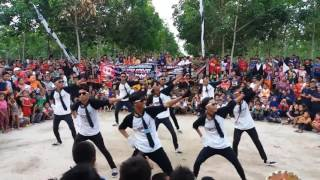 Download Video ARESI Kisaran Tanah Goyang MP3 3GP MP4