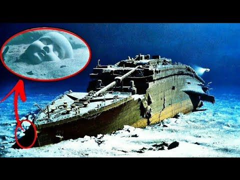 क्यों नहीं निकाला गया TITANIC | Why Titanic Hasn't Recovered In Hindi