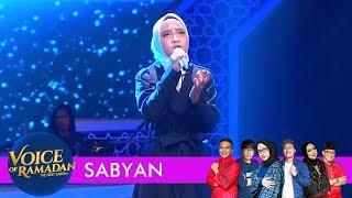 Video Deen As Salaam (Sulaiman Al Mughni) - Sabyan | Group A | Voice of Ramadan GTV 2019 MP3, 3GP, MP4, WEBM, AVI, FLV Mei 2019