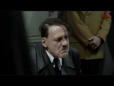 Hitler Parody - League Of Legends - Elo Hell