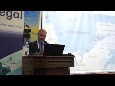 Чье Азовское море и Керченский пролив
